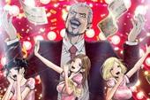 Back Street Girls và 5 bộ anime