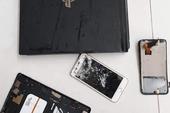 Mải chơi không trông con, nam game thủ bị vợ đập tan PS4, ipad và cả điện thoại