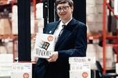 Vì sao từng chửi thề nhiều lần đều bị nhân viên đếm không sót hay gửi email 'cà khịa' lúc 2h sáng nhưng Bill Gates vẫn được lòng cấp dưới?