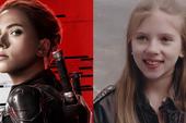 """Nhìn """"Black Widow"""" Scarlett Johansson """"hồi teen"""" ai cũng ngạc nhiên với nhan sắc """"0 tuổi"""" xinh xuất sắc!"""
