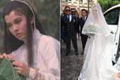 Tình duyên ly kỳ của Tiểu Long Nữ gốc Việt: Tuổi U60 vẫn được làm dâu nhà tỷ phú khét tiếng Hong Kong