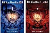 Những tác phẩm dòng thời gian mà các fan anime - manga nên đọc qua ít nhất 1 lần (P.1)