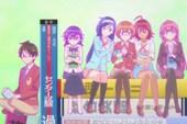 Thêm một 1 bộ manga harem nữa kết thúc, cô gái chiến thắng khiến fan hâm mộ tranh cãi dữ dội?