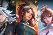 """Liên Quân Mobile: Garena treo thưởng Rương chứa 163 skin, game thủ than """"không đến lượt mình"""""""