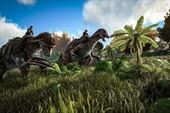 Game sinh tồn siêu hot ARK: Survival Evolved đang miễn phí cuối tuần ngay trên Steam
