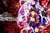 Những tác phẩm dòng thời gian mà các fan anime - manga nên đọc qua ít nhất 1 lần (P.2)