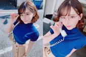Thiên thần Eimi Fukada bị fan hâm mộ biến thái bám đuôi: