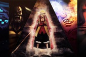"""One Piece: Không biết bơi và 5 thứ sẽ trở thành """"chướng ngại vật"""" tới ngôi Vương của Luffy"""