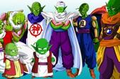 Tìm hiểu về chủng tộc chỉ toàn đàn ông có thể sinh sản vô tính và đẻ trứng trong Dragon Ball