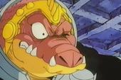 """Thương thay cho phận làm Boss ở Dấu Ấn Rồng: """"Lượn lờ một lúc bị mấy trăm đứa lao vào hội đồng"""""""