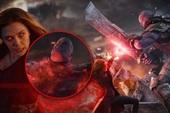 Fan Marvel giờ mới hoảng hốt phát hiện ra trong ENDGAME,