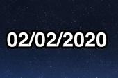 Bí mật về ngày 02/02/2020: Phải mất 909 năm, nhân loại mới lại trải qua một ngày đặc biệt như thế