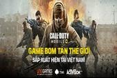 Với dấu hiệu này, VNG gián tiếp xác nhận 99.99% sẽ chính thức phát hành Call of Duty Mobile tại Việt Nam
