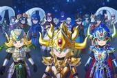 Dragon Quest of the Stars – Game về Dấu Ấn Rồng Thiêng chính thức ra mắt phiên bản Global đưa game thủ trở lại tuổi thơ đầy dữ dội