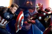 So sánh trilogy của 2 siêu anh hùng đình đám Marvel, Captain America và Iron Man ai tốt hơn?