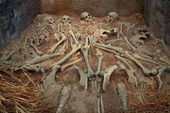 Bí ẩn cạm bẫy siêu trí tuệ của ngôi mộ cổ nguy hiểm nhất thế giới đã chôn vùi 80 kẻ trộm