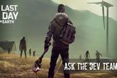 """Last Day on Earth Survival nhá """"hàng nóng"""" - Game thủ kháo nhau: Đây đích thị là Attack On Titan"""