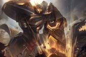 Ở bản 10.4 tới, Riot Games sẽ biến Garen thành tướng đi rừng thay vì bám trụ khu vực đường trên