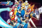 """Mega Man X DiVE mở đăng ký trước: """"Thưởng nóng"""" cho game thủ siêu phẩm ASUS ROG Phone II"""