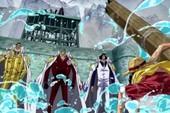 One Piece: 5 lý do chứng minh đô đốc hải quân là địch thủ cực kì nguy hiểm đối với mọi hải tặc