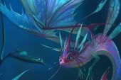 Những chủng loài rồng siêu hầm hố trong truyền thuyết mà bạn chưa bao giờ nghe tên