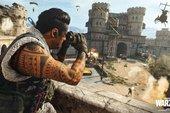 Cấu hình tiêu chuẩn để chơi game miễn phí siêu hot Call of Duty: Warzone