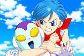 Dragon Ball Super: Có ý định tận diệt loài người và những thông tin thú vị về anh chàng tuần tra viên ngân hà
