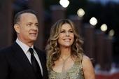 Dàn sao Hollywood đồng loạt gửi lời động viên đến chủ nhân giải Oscar- Tom Hanks sau tin dương tính Covid-19
