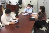 """Bà mẹ trẻ ở Hà Nội bị triệu tập vì bịa lý do """"bị nhiễm Covid-19"""" để xin nghỉ việc ở nhà trông con"""