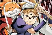Samurai 8: Lý giải nguyên nhân các fan thất vọng với tác phẩm mới của tác giả Naruto