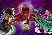 """One Piece: 8 """"siêu năng lực"""" của các nhân vật không phải do ăn trái ác quỷ, có cả phóng điện lẫn """"hóa quỷ"""""""