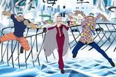 """One Piece: Những hải quân khi mới xuất hiện tưởng sẽ quan trọng, ai ngờ chỉ là """"diễn viên phụ"""""""