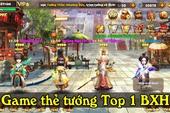 """Vượt mặt nhiều game nhập vai, Tam Quốc Tốc Chiến vinh danh Top 1 BXH: Ai nói thẻ tướng """"kén"""" người chơi?"""