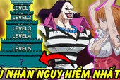 One Piece: 8 kẻ nguy hiểm bị giam ở tầng 6 đã trốn thoát khỏi nhà ngục bất khả xâm phạm của hải quân