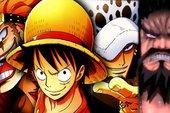 """One Piece Chapter 975: Denjiro mang 1.200 Samurai tinh nhuệ hội quân, Luffy cùng 5.400 """"anh em"""" tiến đánh Kaido"""