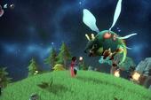 Nhanh tay nhận game phiêu lưu thế giới mở Deiland miễn phí hoàn toàn trên Steam