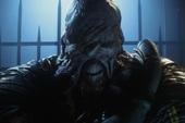 4 chi tiết không phải ai cũng biết trong bản Demo của Resident Evil 3 Remake