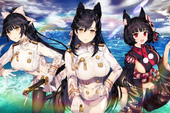 Các tựa game phong cách anime Nhật bất ngờ thống trị danh sách bán chạy của Steam trong tháng 2/2020