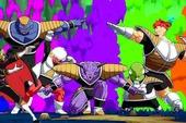 One Piece: Dù cực ngầu trong bộ đồ Raid Suit, màn xuất hiện của Sanjiđ được cho là rất giống biệt đội Ginyu trong Dragon Ball