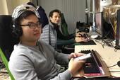 """AoE: Hủy diệt đối thủ chỉ sau 2 giờ thi đấu, Tiểu Màn Thầu thách thức muốn """"mặt đối mặt"""" với Hồng Anh!"""