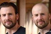 Dàn trai đẹp cực phẩm của Avengers: Từ Thor, Captain đến Iron Man để