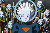 The Angels - những vị thần quyền năng trong Dragon Ball Super có đặc điểm và tính cách như thế nào?