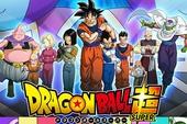 Xếp hạng 5 saga hay nhất của Dragon Ball Super, không saga nào vượt qua được Giải đấu quyền lực