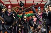 One Piece: 5 thành viên băng Mũ Rơm có thể thay thế thuyền trưởng nếu Luffy vắng mặt