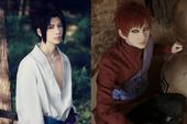 Thích mê loạt ảnh cosplay dàn nhân vật Naruto của Kumaqi - coser có vẻ đẹp phi giới tính vạn người mê