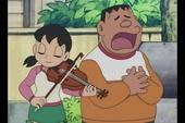 Kèo khó cho fan truyện tranh Doraemon: Giọng hát của Jaian hay tiếng đàn của Shizuka kinh khủng hơn?