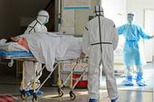 Bộ Y tế: Việt Nam có 101 ca nghi mắc Covid-19, hơn 23.200 người phải theo dõi