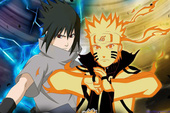 Naruto: Mang danh là Hokage bóng tối của làng Lá, nhưng Sasuke vẫn yếu hơn 5 nhân vật này