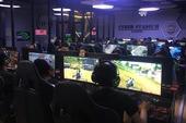 Dạo quanh một vòng Cyber Stadium - Địa điểm
