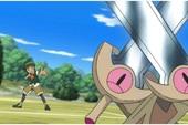 Những Pokemon khởi đầu hơi yếu nhưng tiến hóa lên lại mạnh (P.2)
